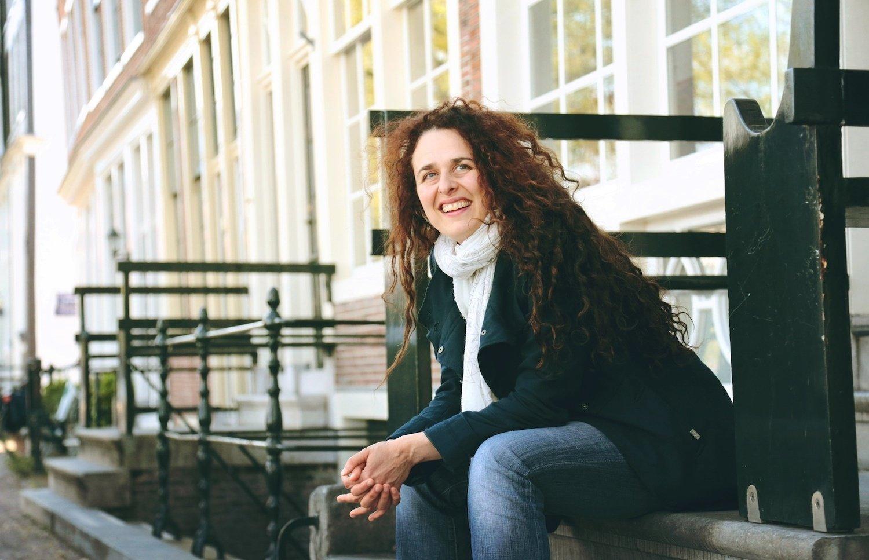 Agnès Crepet, la dev' qui combat l'obsolescence programmée