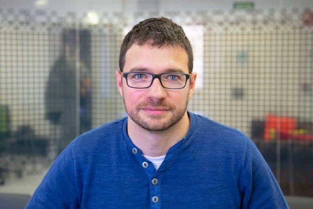 Conoce a Sergio, CTO - UNIQ Ventures