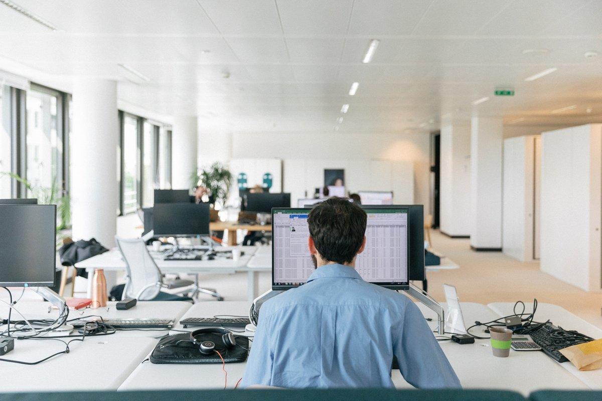 Jak se chovat ve společných prostorách kanceláře?