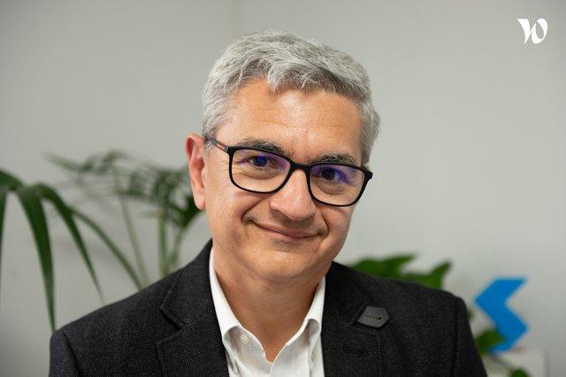 Rencontrez Nicolas, Directeur Export - Simpliciti