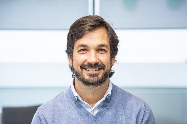 Conoce a Pablo, Director Value Proposition en Banca Digital - BNP Paribas Personal Finance