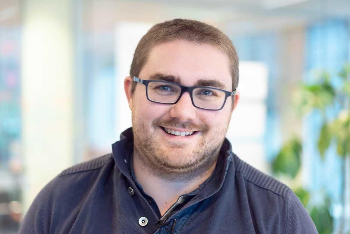 Rencontrez Baptiste, Data Architect - Black Tiger