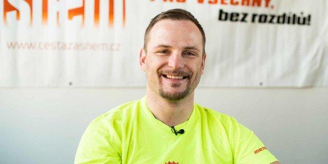 David Průša, Event Promotér - Cesta za snem