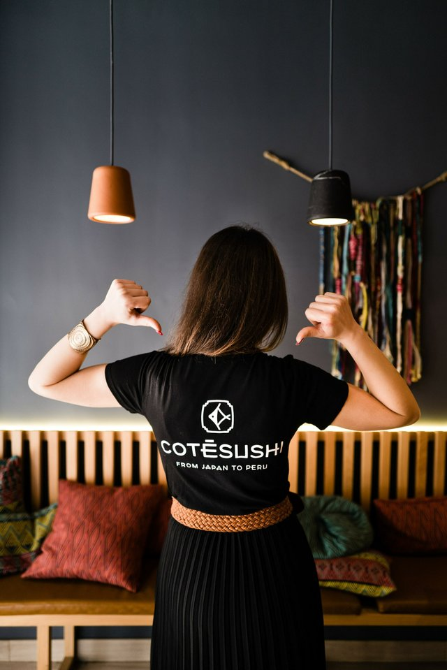 Côté Sushi (Groupe ETLB)