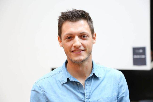 Rencontrez William, CTO - EVA  - esport virtual arenas