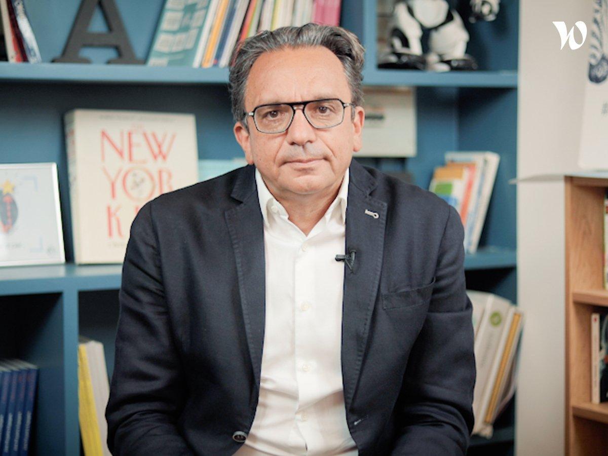 """Découvrez les actualités 2021 du groupe Balthazar par Jean-Noël Felli, co-fondateur et Associé de Balthazar Consulting (2021) """" - Balthazar"""