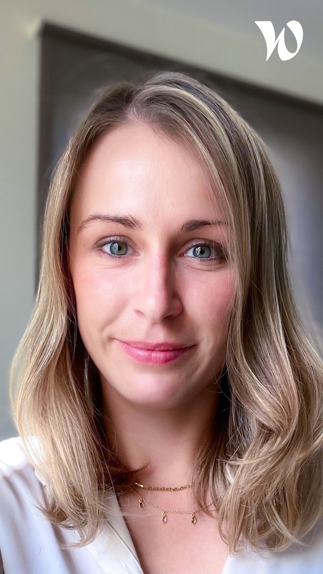 Rencontrez Caroline, Operations Manager - EPSA Operations & Procurement