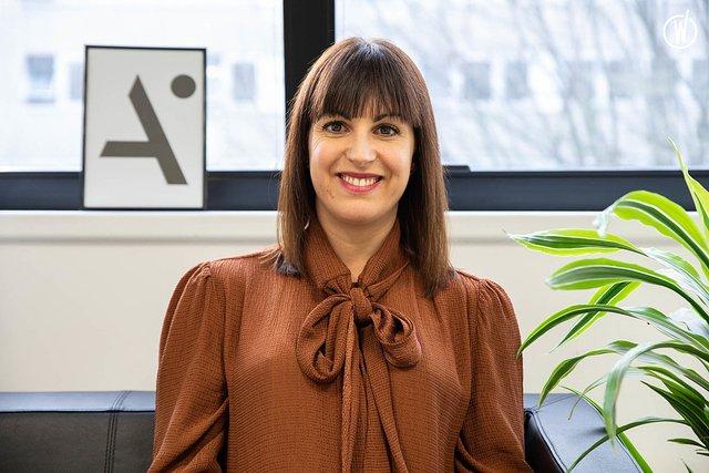 Rencontrez Laureline, Conseillère Financier - ARTEMIS COURTAGE