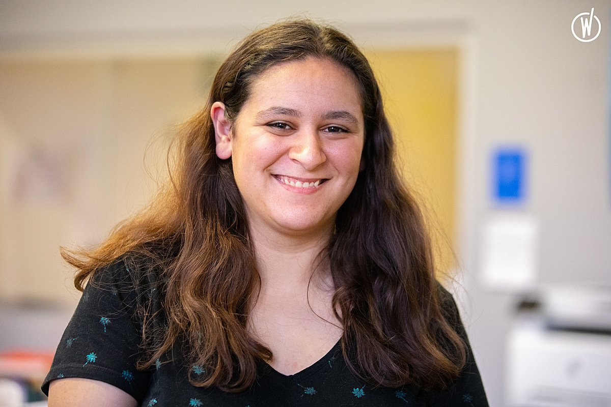 Rencontrez Justine, UX Designer - Beecome
