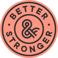 Better&Stronger