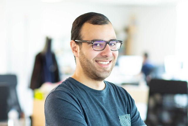 Rencontrez Saad, Software Engineer - Sevenhugs