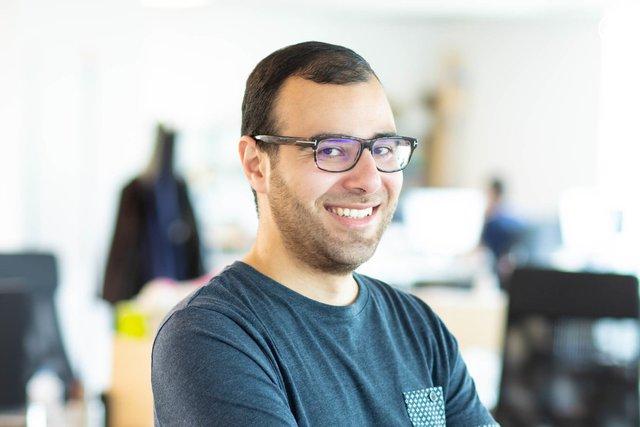 Rencontrez Saad, Software Engineer - Sevenhugs