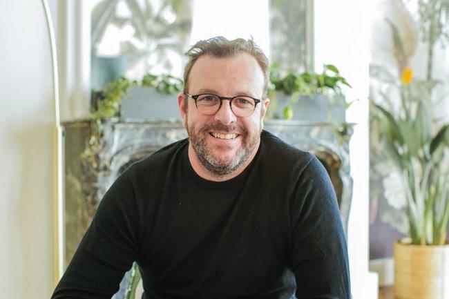 Rencontrez Stéphane, Fondateur et Associé de l'Experience Center Paris - PwC Experience Center