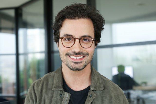 Rencontrez Karim, Co-Founder - Virtuo