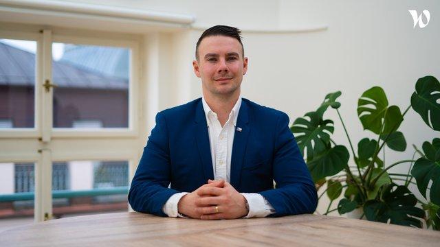 Aleš Procházka, Investments specialist - SFG Holding