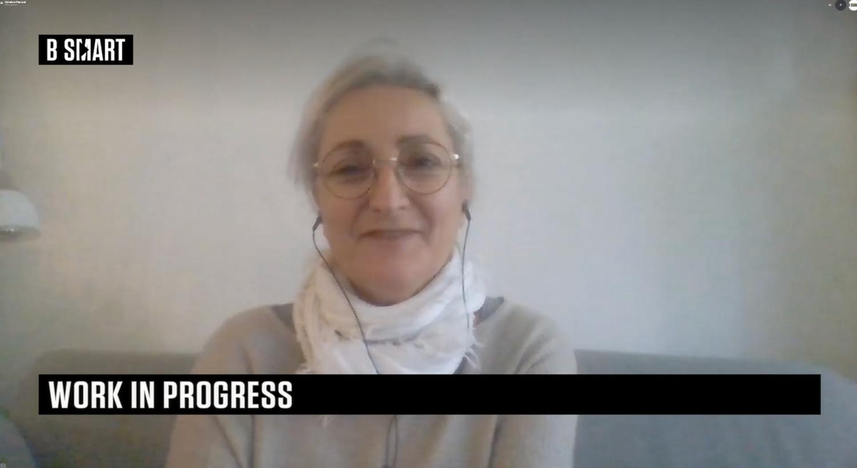 Sylvaine Pascual : les vertus du job crafting en entreprise