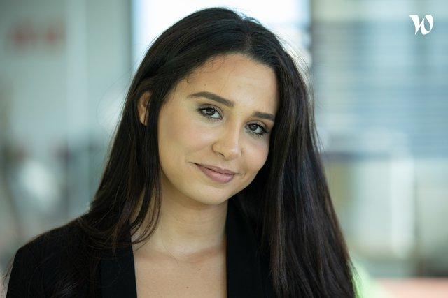 Rencontrez Mariam, Business Developer  - STAFFMATCH