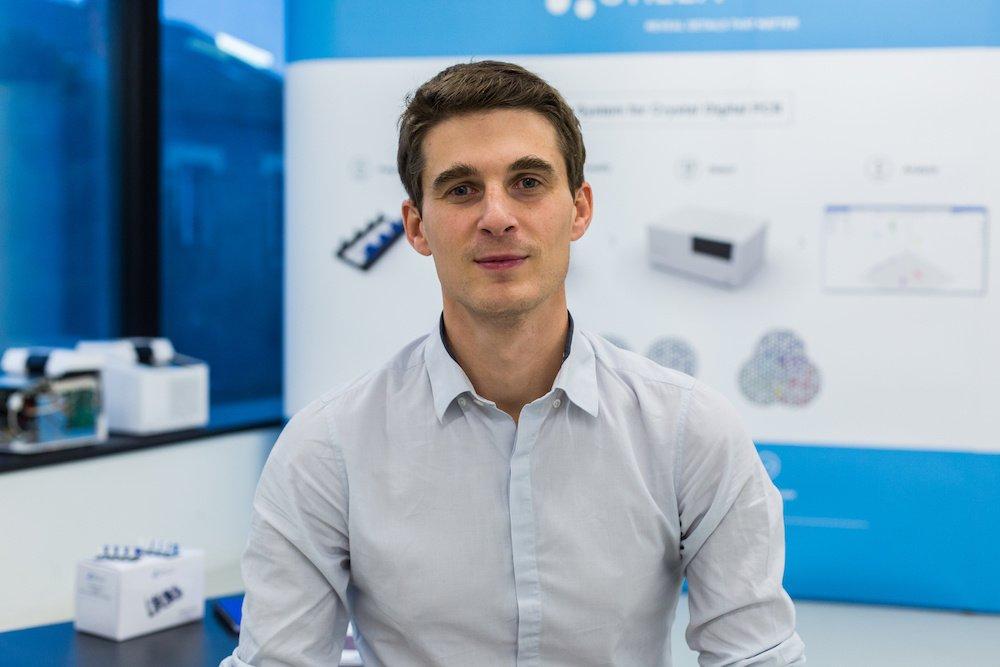 Meet Rémi, CEO - Stilla Technologies