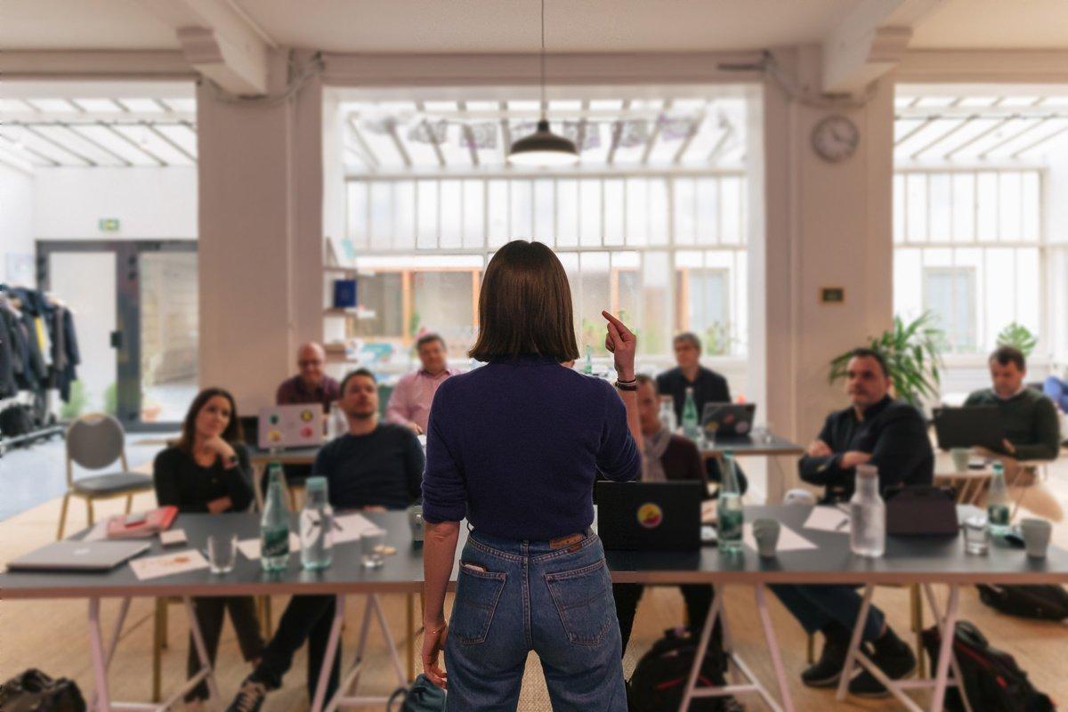 Travailler dans une ONG : quelles sont les formations ?