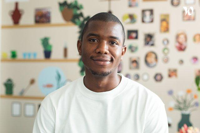 Rencontrez Mohammed, Acheteur et Approvisionneur - Tediber