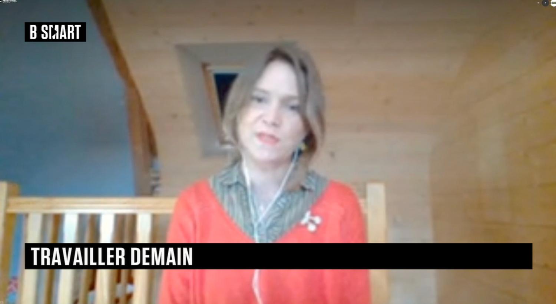 Patricia Acensi-Ferré : la résilience comme outil de performance