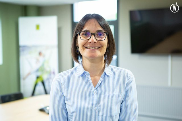 Rencontrez Anne-Sophie, Collaboratrice Expertise Comptable - Talenz Sofidem