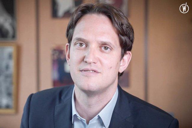 Rencontrez Nicolas, Contrôleur financier Groupe - Barrière