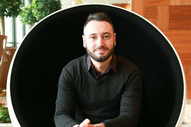Rencontrez Arnaud, Expert technique / Architecte - SQLI
