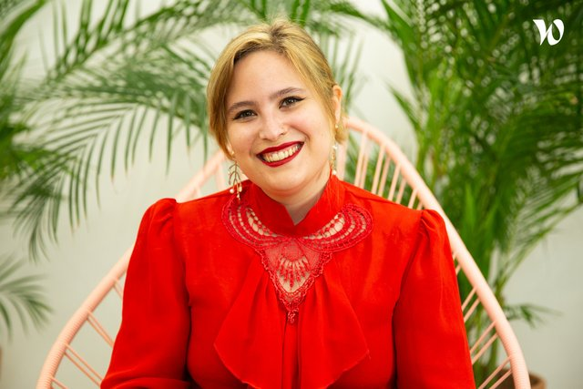 Rencontrez Sophie, Expansion Associate - Insurello