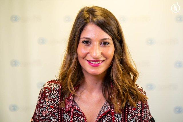 Rencontrez Laura, Persuader Recruiter - OZITEM
