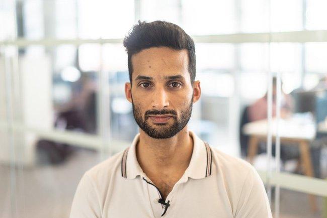 Rencontrez Sankar, Engineering Manager - TALENTSOFT