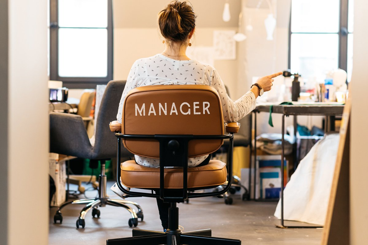 Les phrases que l'on entend quand on devient manager