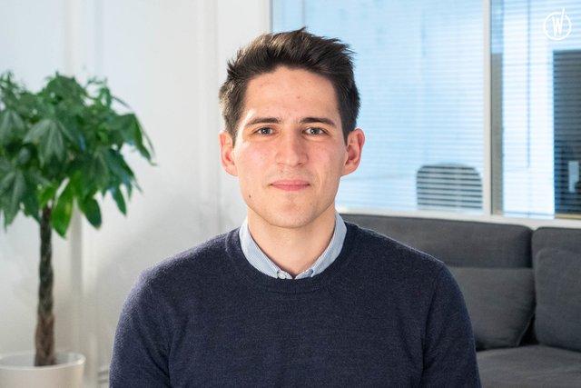 Meet Aymeric, Sr. Sales Account - GitGuardian