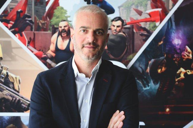 Rencontrez Alexandre, Secrétaire Général et Senior VP - Gameloft
