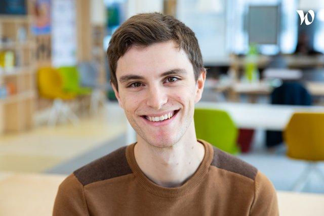 Rencontrez Stéphane, Consultant Développement Durable - Deloitte