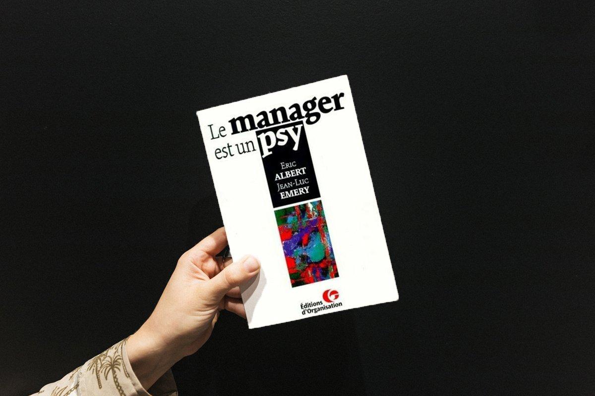 Le manager est un psy : place au management des émotions