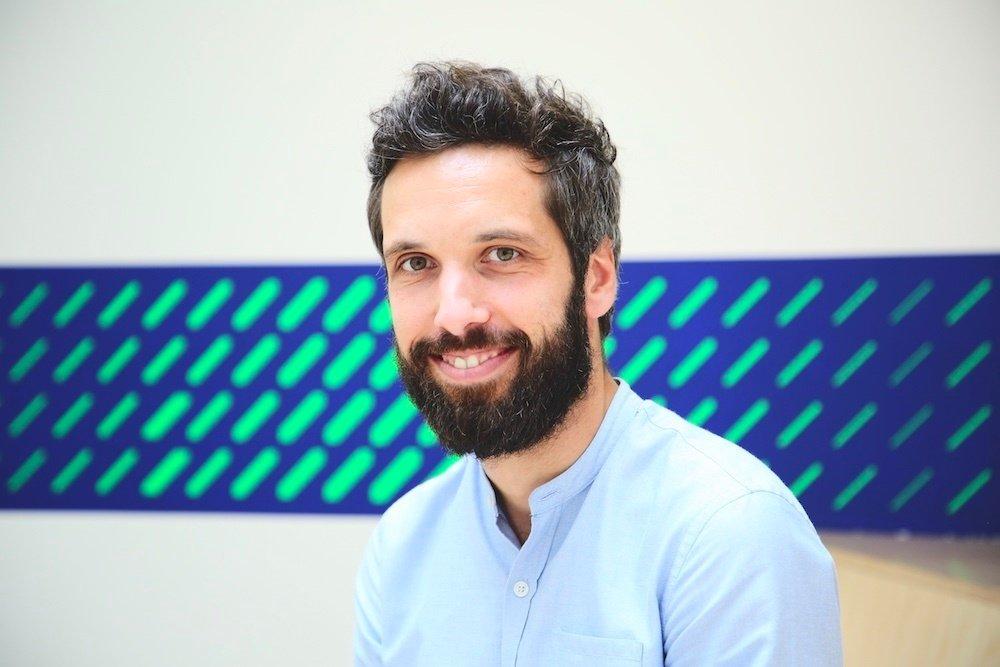 Rudy Cambier - Liberté Living-lab