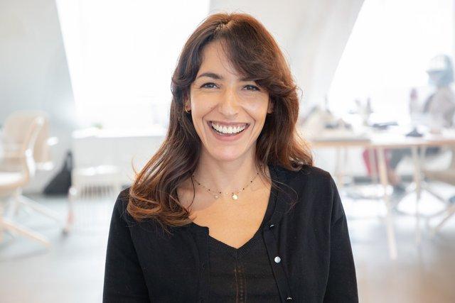 Rencontrez Anaïs Zuili, Directrice artistique - Agence Rébellion