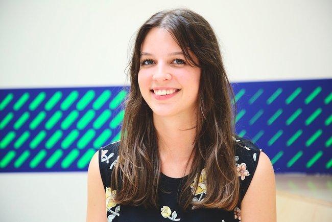 Rencontrez Anna, Chef de projet innovation corporate junior - Liberté Living-lab