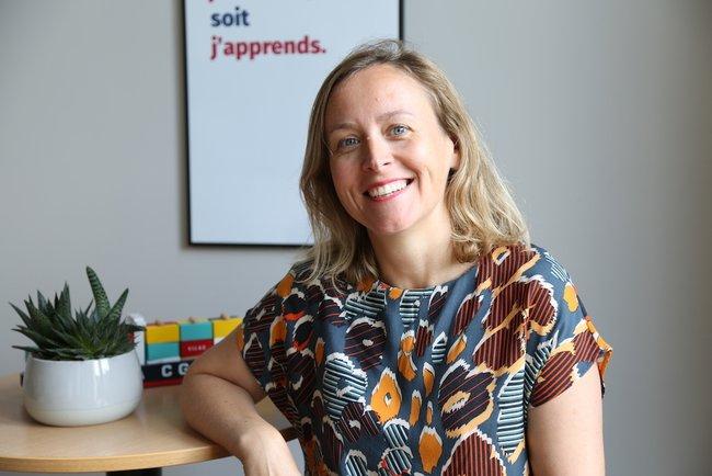 Rencontrez Laure, Directrice Business Development - Boxtal