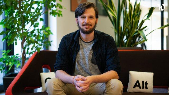 Richard Bureš, PHP programátor - Webnode