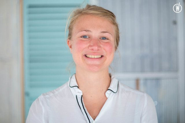 Rencontrez Marion, CEO & Leads hunter - Keyzz