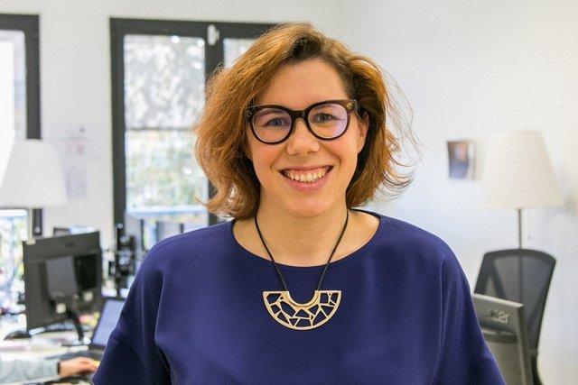 Rencontrez Carole, Responsable de projets - OneStock