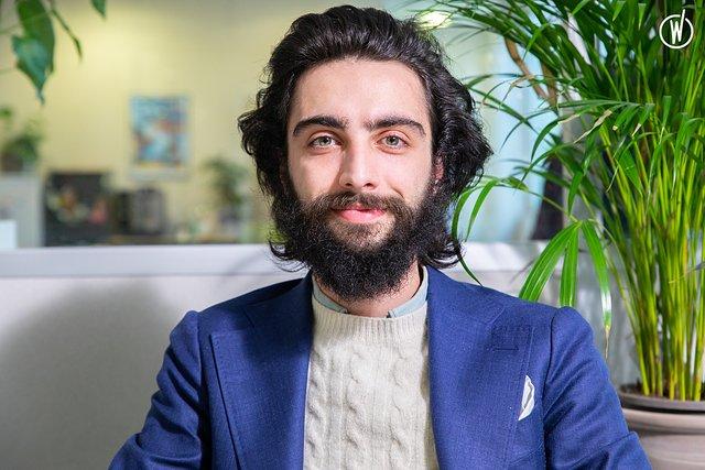Rencontrez Victor, Directeur commercial - LiveMentor
