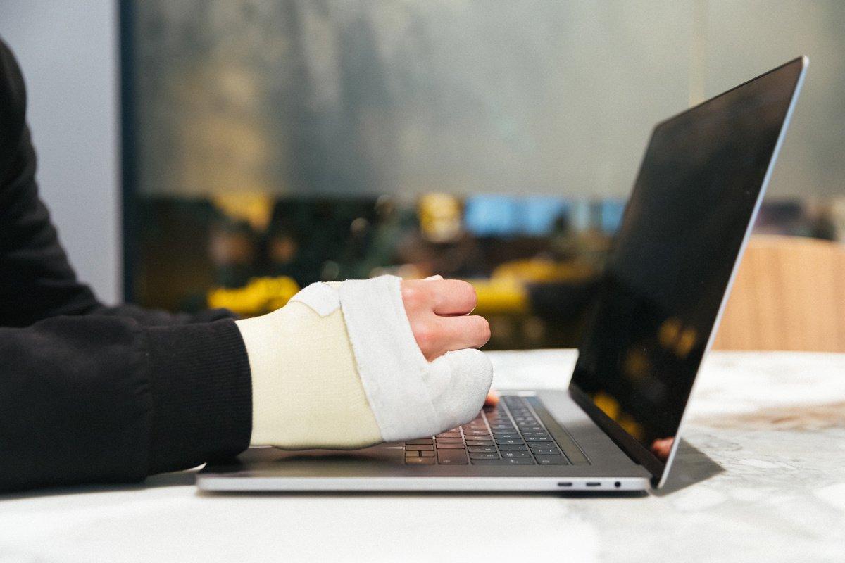 Accidents du travail : quels sont vos droits ?