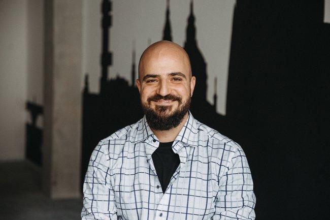 Daniel Slavík, JAVA developer - Pricefx