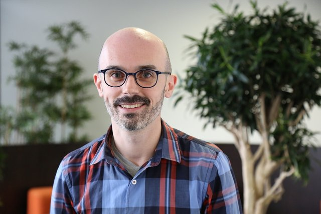Rencontrez Sébastien, Consultant Métier - Capgemini