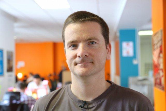 Rencontrez Aurélien, chef de projet - Itelios