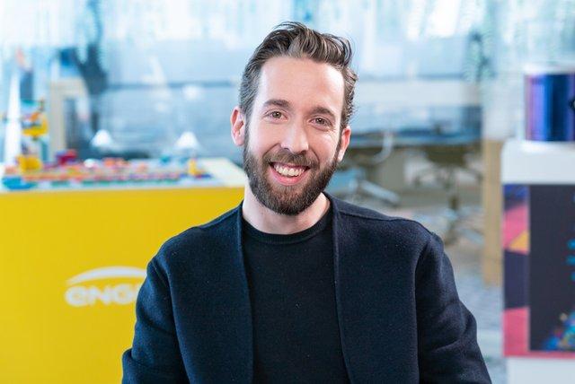 Rencontrez Clément, Digital Expérience Designer - ENGIE Groupe