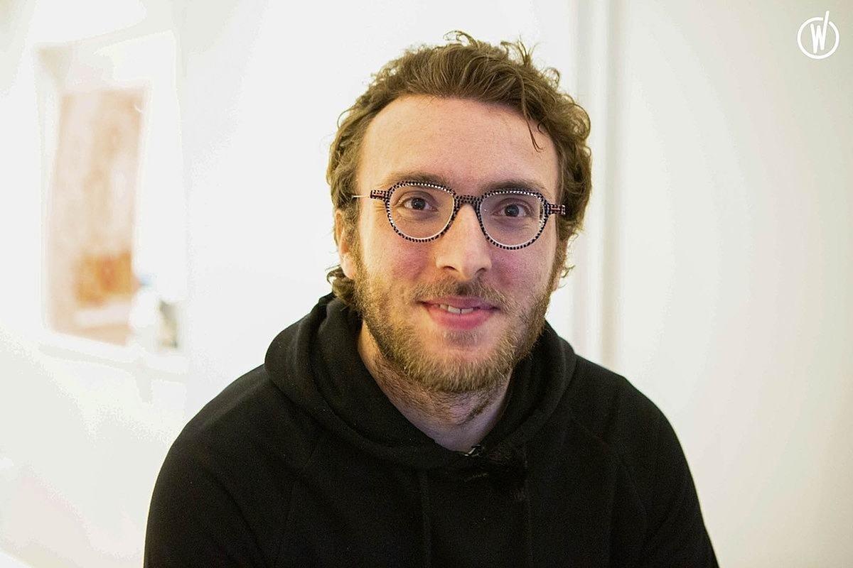 Rencontrez Grégoire, CEO - Germinal